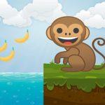 Runner Monkey Adventure