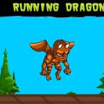 Running Dragon