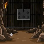 Sand Cave Escape