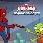 Spiderman Kill Zombies