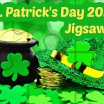 St. Patrick's Day 2021 Jigsaw Puzzle