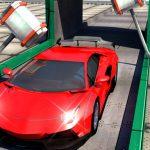 Stunt Car Impossible Track Challenge 3D