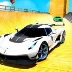 Stunts Car – Impossible Car Challenges