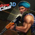 Subway Clash 3D