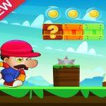 Super Mario Jungle World