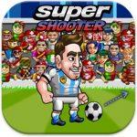 Super Shooter foot