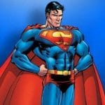 Superman Jigsaw Puzzle Collection