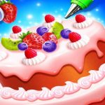 Sweet Cake Shop – Cooking & Bakery