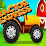Tractor Express Agricultural