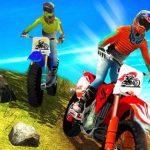 Tricky Bike Stunt Mania