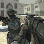 Warzone Strike