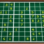 Weekend Sudoku 04