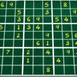 Weekend Sudoku 11