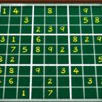 Weekend Sudoku 13