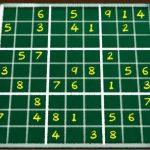 Weekend Sudoku 28
