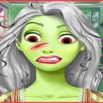 Zombie Doctor Surgery Game