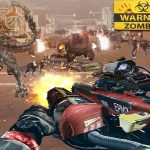 Zombie Shooter – Warfar