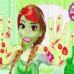 Zombie Surgery